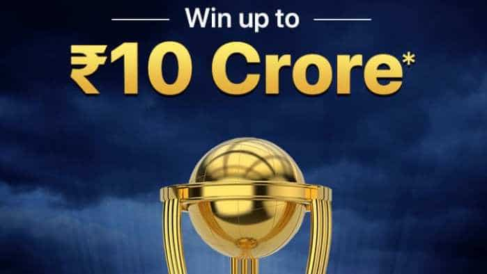 Earn up to Rs 10 crore Paytm cash! Make the most of India vs Pakistan World Cup clash mania: Check this offer