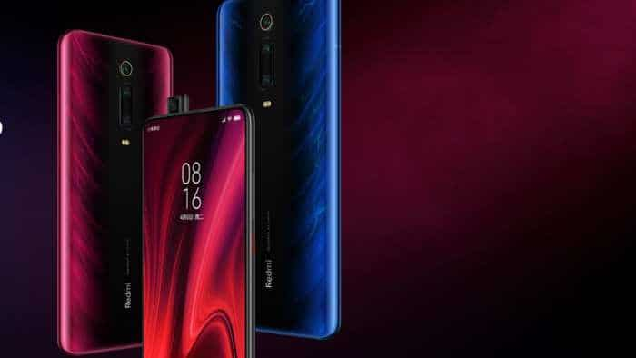 Redmi K20 Pro India launch: Teaser out; Check details