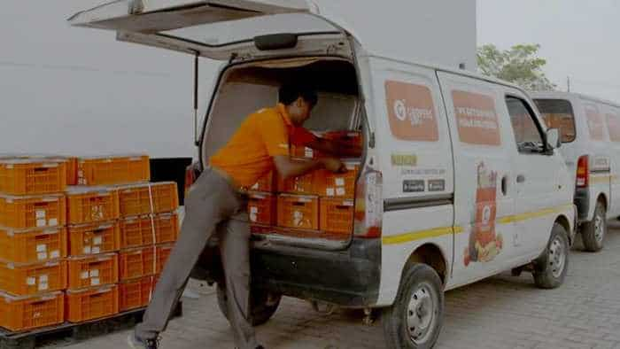 12% less! Online supermarket Grofers forays into packaged milk, price to be lower than competitors