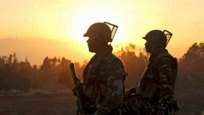 7th pay commission: Provision of 'ration in kind' for military officers restored