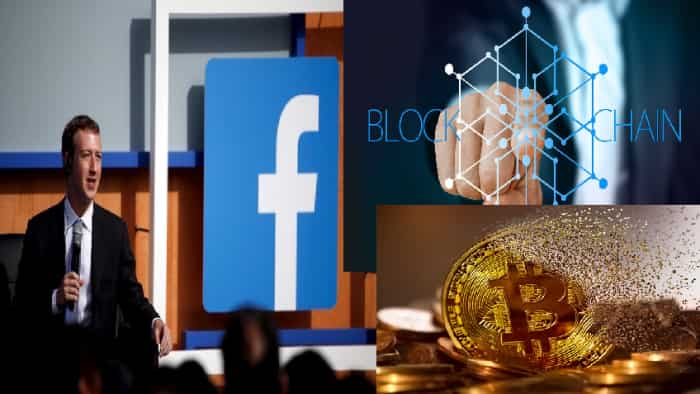 Mark Zuckerberg's blockchain dream becomes reality - how Facebook's Libra is different from Bitcoin
