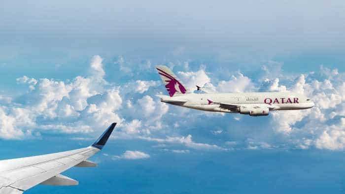 Top 10 airlines of the world 2019: Qatar Airways leads; IndiGo best low-cost airline in Central Asia and India