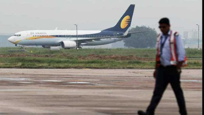Jet Airways shares skyrocket over 122 per cent on NSE