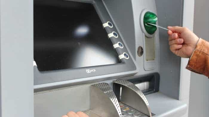 Want to remove money from bank ATM, but forgot your debit card? You can still do it! Here's how