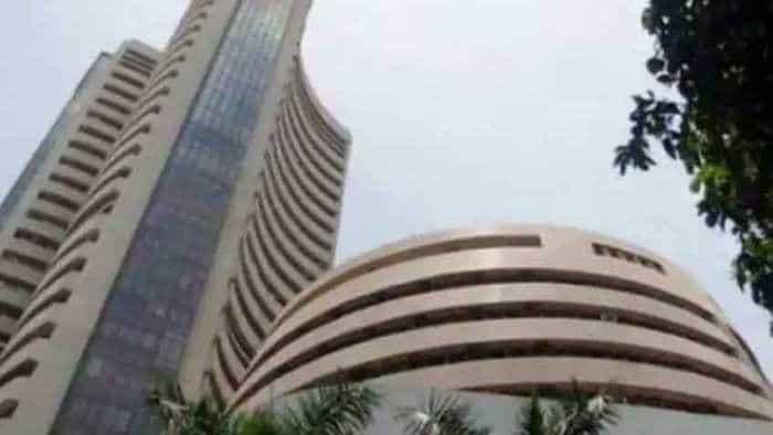 Market opening: Sensex, Nifty start on cautious note; IndusInd Bank, L&T, Bharti Airtel gain