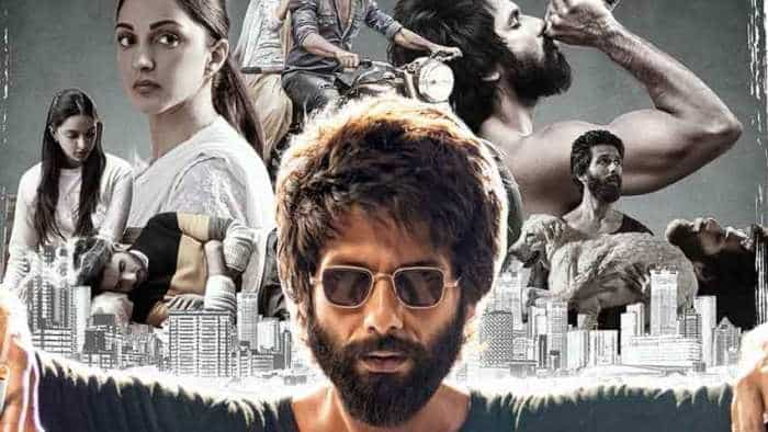 Kabir Singh box office collection day 3: Shahid Kapoor starrer dominates, huge Monday on cards too