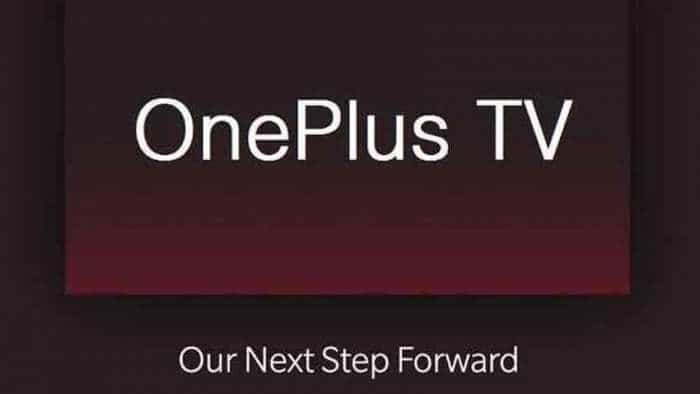 OnePlus TV launch soon: Here is what we know so far