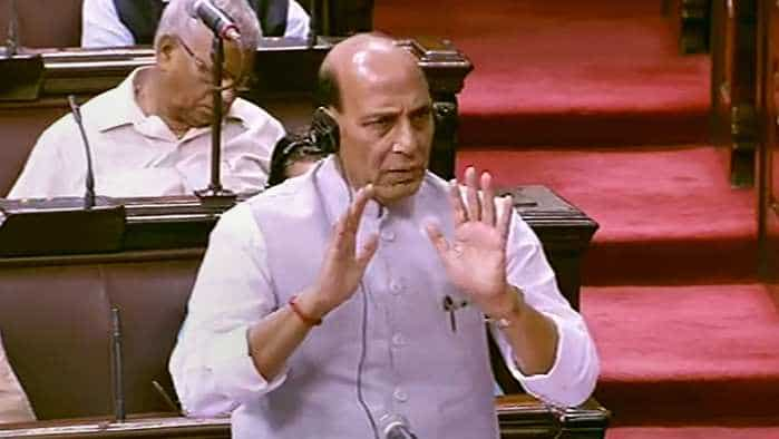 Rajnath Singh says HAL has orders to manufacture Su-30 MKI, LCA, DO-228 (Dornier), ALH, Chetak and Cheetal