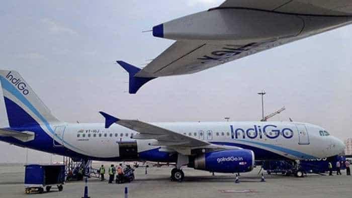 IndiGo Mumbai-Jaipur Airbus A320neo flight suffers engine shutdown