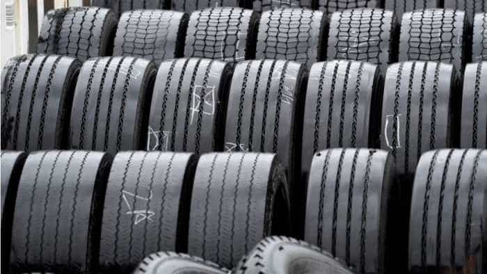 India imposes countervailing duty on Chinese tyres; Tyre stocks soar