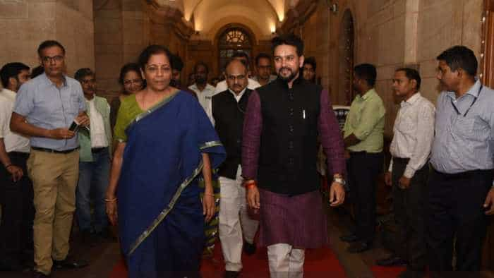 Budget 2019 Expectations: India an IT superpower? Steps that FM Nirmala Sitharaman can take to ensure that