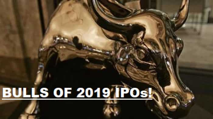 IndiaMart turns second most loved IPO so far in 2019, oversubscribed by 35.91 times on Day 3