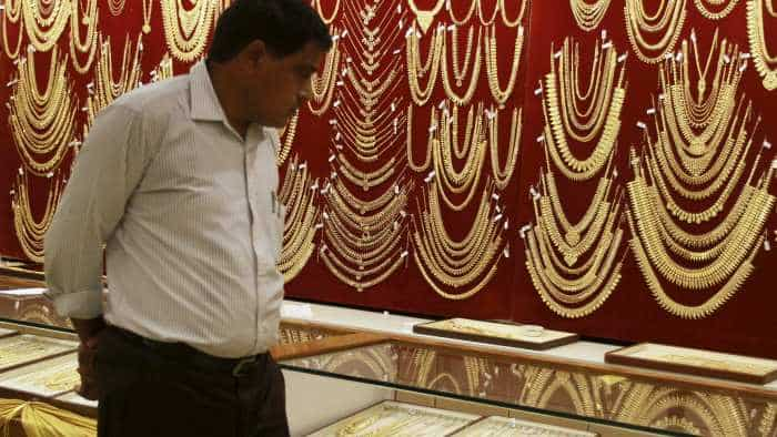 As gold prices glitter at all-time highs, is a setback on the cards? Here is what lies in store