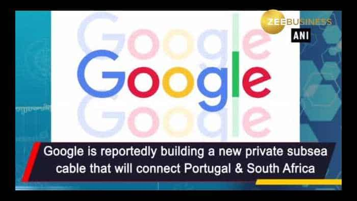 Google to build new private subsea cable between Portugal and South Africa