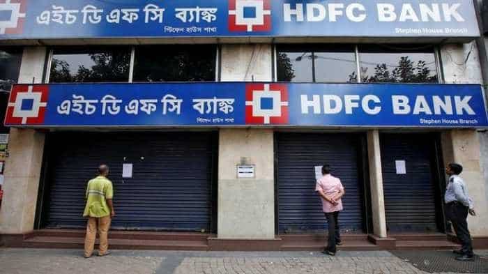 Have debit card for bank ATM? Alert! Fraudsters can steal your money; HDFC Bank says don't do this