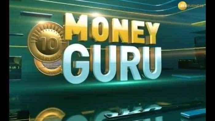 Money Guru: Step-by-step guide to file ITR online before last date