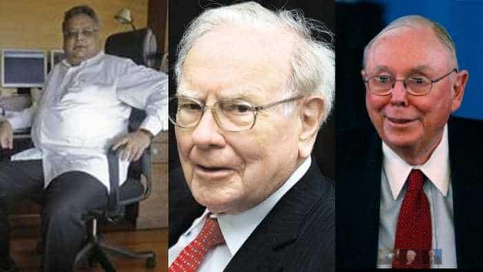 Guru Purnima 2019: Top money lessons - Warren Buffet to Rakesh Jhunjhunwala, 'guru gyan' to profit from