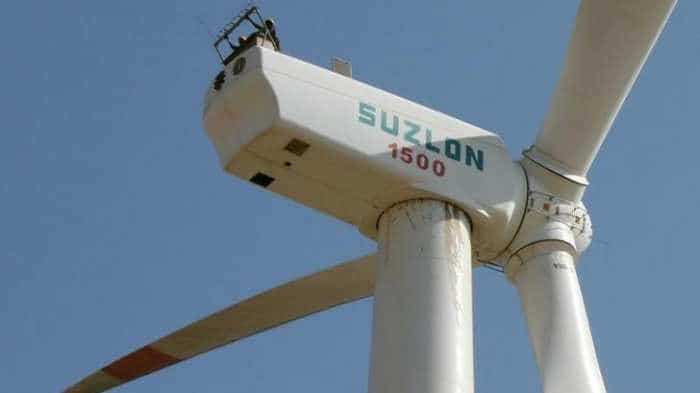 Suzlon Energy share price: Stock market experts say exit after Rs 1300 crore bond default by the company