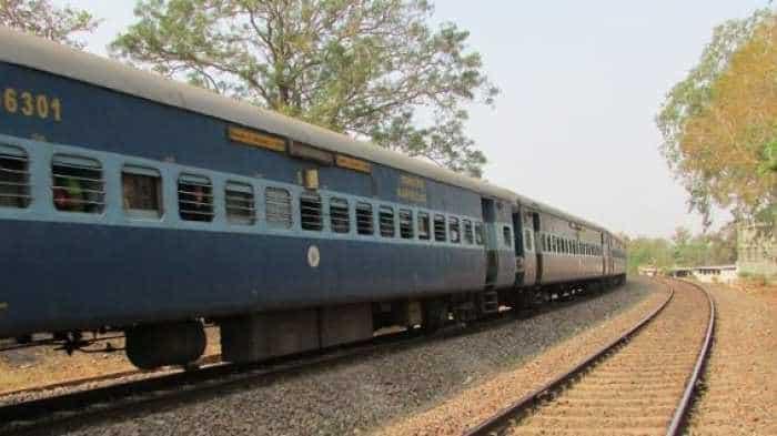 Railways' 100-day plan: Goyal approves proposal to cut travel time on Delhi-Howrah, Delhi-Mumbai routes