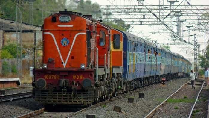 Modi Cabinet clears Indian Railways 3rd line between Allahabad-Pandit Deen Dayal Upadhyay station