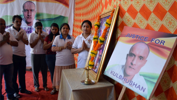 Kulbhushan Jadhav case: Great victory for India against Pakistan! ICJ orders Pak to review death sentence