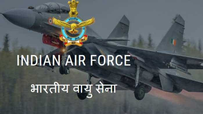 Indian Air Force recruitment 2019: Apply for IAF Group C Civilian Posts, check all details here