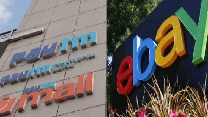 eBay is back! E-commerce biggie to buy 5.5% stake in Paytm Mall; Vijay Shekhar Sharma reacts