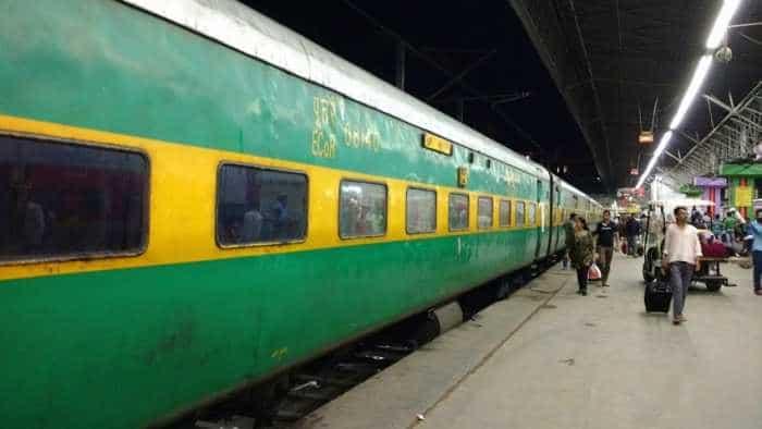 Indian Railways to shut down Garib Rath Express AC train: Will it really impact you?