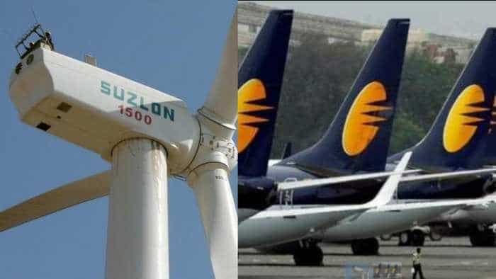Suzlon Energy: Another Jet Airways of the stock market in the making?