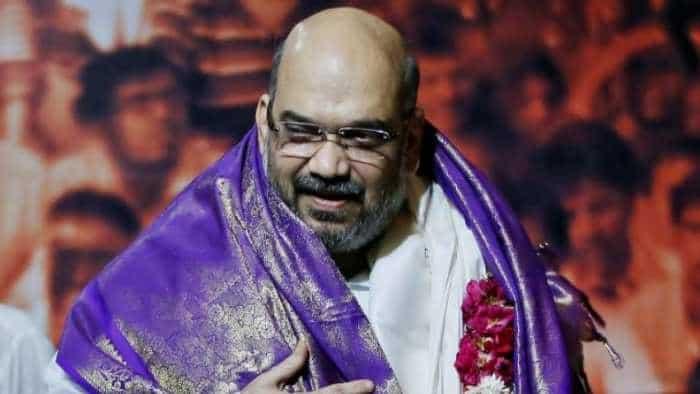 Air India sale: Amit Shah to head ministerial panel, Nitin Gadkari dropped