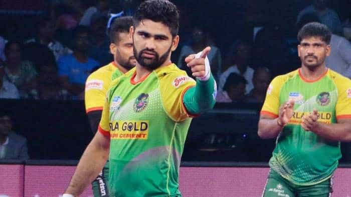 Pro Kabaddi League 2019: Teams, squads, time table, schedule, fixtures, match timings of PKL 7