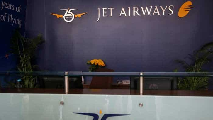 Jet Airways' lenders agree to provide interim finance plan for the bankrupt carrier