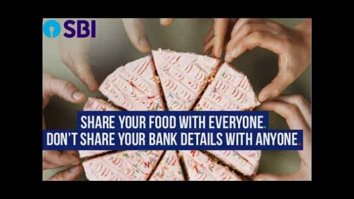 Latest SBI Alert: 'Stop, Think, Act' before doing this to SAVE money!