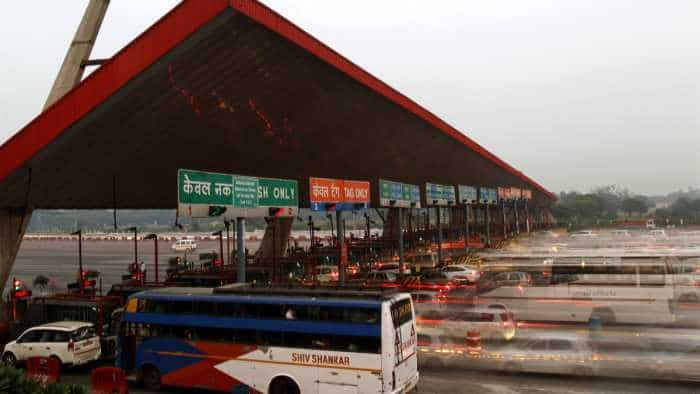 Electronic toll collection: Govt decides to declare all lanes as FASTag lanes