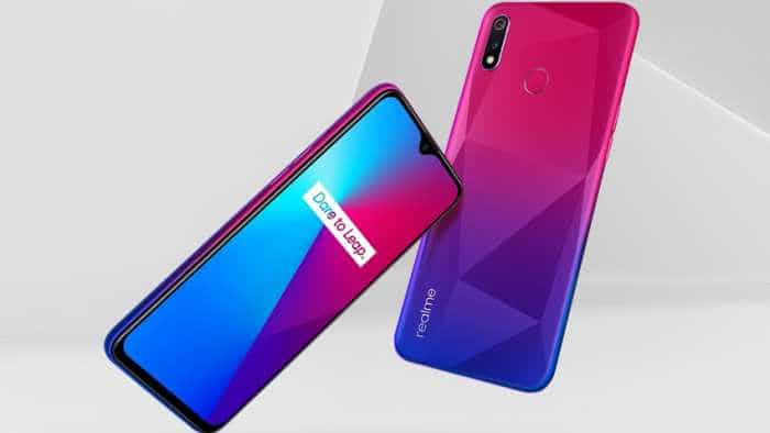 Gone with the wind! Realme 3i sells out within 30 minutes, 150,000 units bought