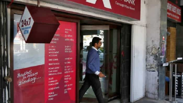 Axis Bank reduces key lending rates across all tenors