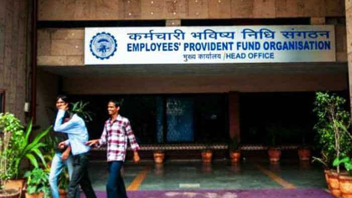 EPFO good news for employees! Higher Provident Fund interest rate at 8.65% likely to be announced as soon as next week