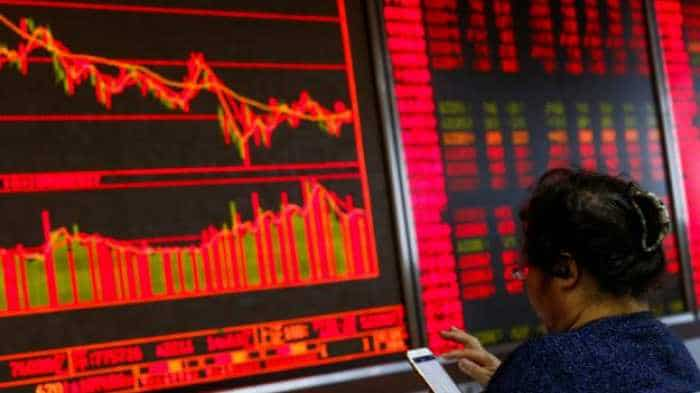 Global Markets: Asian stocks sink on US bond yield gloom
