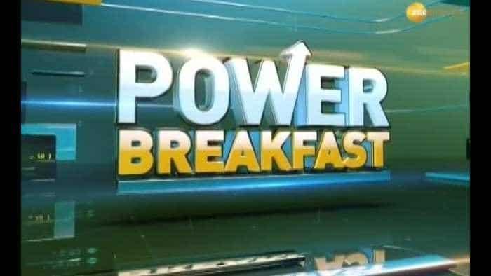 Power Breakfast: Major triggers that should matter for market today, September 19th, 2019