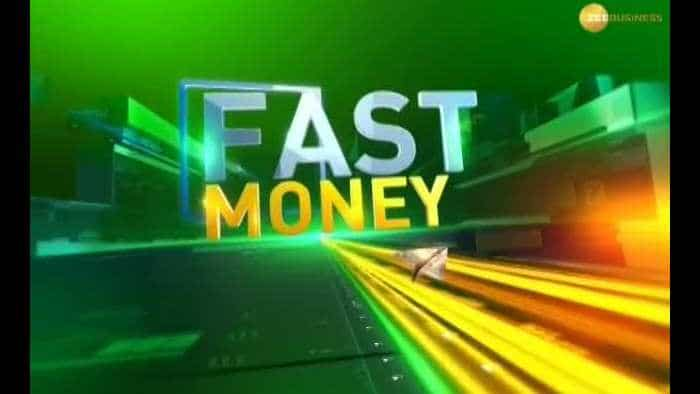 Fast Money: These 20 shares will help you earn more today, September 19th, 2019