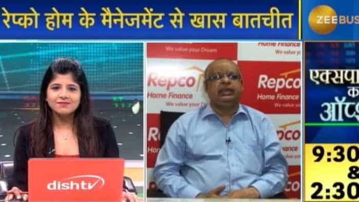 Repco Home's asset quality will be improved in next one year: Yashpal Gupta, MD & CEO