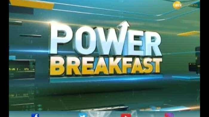 Power Breakfast: Major triggers that should matter for market today, September 20th, 2019