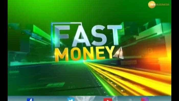 Fast Money: These 20 shares will help you earn more today, September 20th, 2019