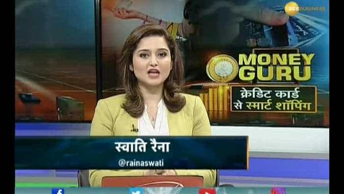 Money Guru: Know about the right way to use credit card