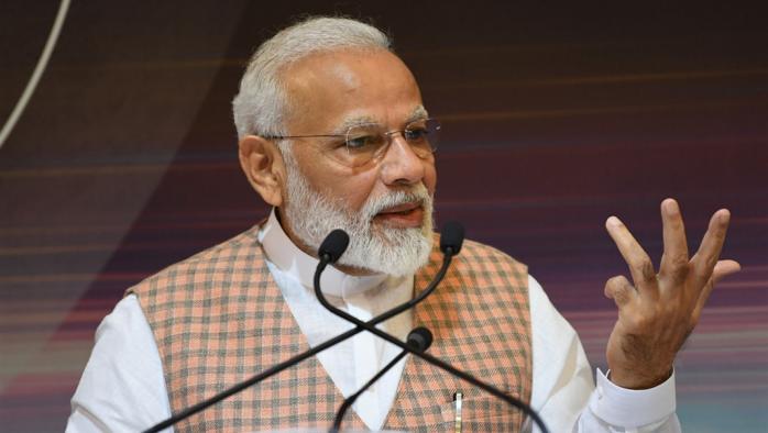 PM Modi calls $20 bn tax break for corporate India historic, says will boost Make in India