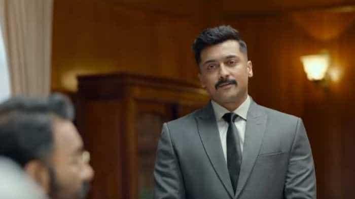 Kaapaan movie free HD download link leaked online by Tamilrockers