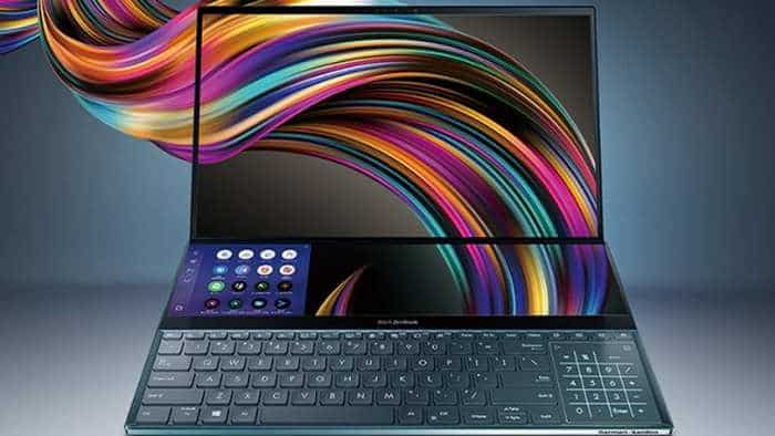 Dual displays, handy touchscreens: The future of laptops