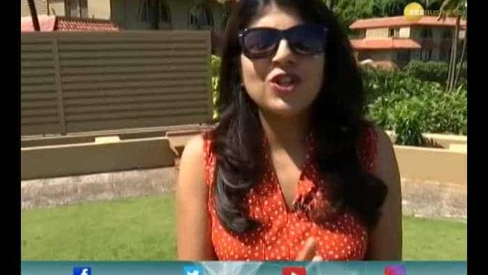 Zee Business in speaks with Puneet Chhatwal, MD & CEO at Indian Hotels Company Limited