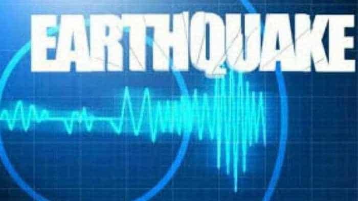 Earthquake in Rajasthan Today 2019: PANIC after earthquake hits Bikaner - Check latest news