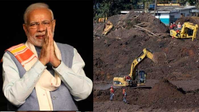 Another BIG DECISION from Modi government set to arrive? PUSH to commercial mining